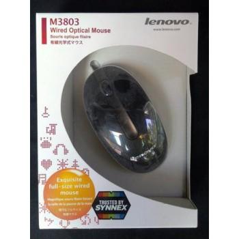 Мишка Lenovo M308Bk