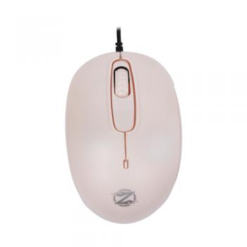 Мишка, Zorn Wee S122 BK, Оптична-Розова