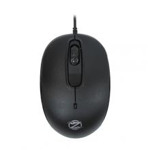 Мишка, ZornWee W110, Черна