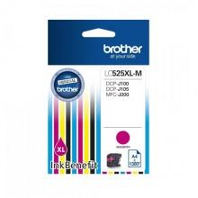 BROTHER LC525XL-Magenta - Оригинална глава за принтер