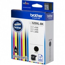 BROTHER LC529XL-BK - Оригинална глава за принтер