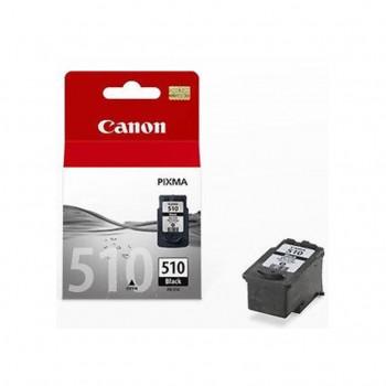 CANON PG-510 BK - Оригинална глава за принтер