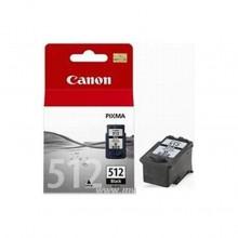 CANON PG-512 BK - Оригинална глава за принтер