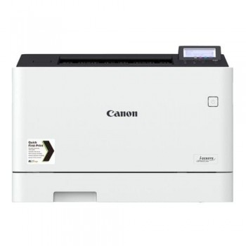 Цветен лазерен принтер Canon i-SENSYS LBP663Cdw