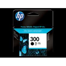 HP 300BK - Оригинална глава за принтер CC640EE ABE