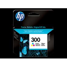 HP 300Color - Оригинална глава за принтер CC64EE ABE