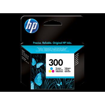 HP 300Color - Оригинална глава за принтер