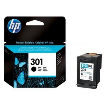 HP 301BK - Оригинална глава за принтер