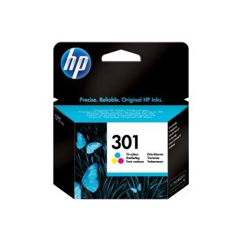 HP 301Color - Оригинална глава за принтер