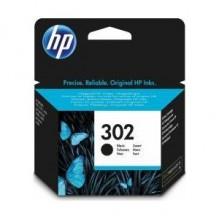 HP 302BK - Оригинална глава за принтер F6U66AE UUS
