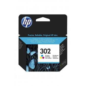 HP 302Color - Оригинална глава за принтер