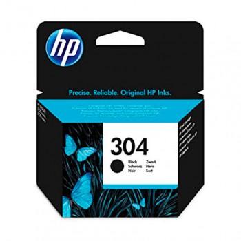 HP 304BK - Оригинална глава за принтер N9K06AE UUS
