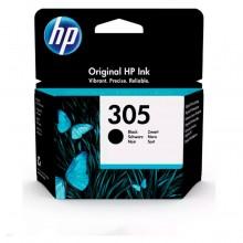 HP 305BK - Оригинална глава за принтер 3YM61AE UUS