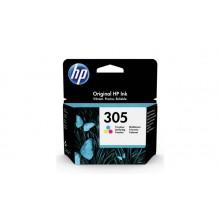HP 305Color - Оригинална глава за принтер 3YM60AE UUS