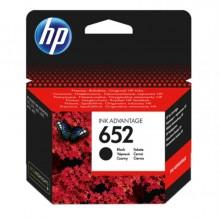 HP 652BK - Оригинална глава за принтер F6V25AE BHK