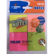 Индекси, куб, 4 цвята, неон