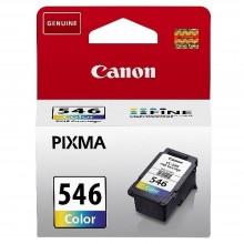 CANON CL-546 Color - Оригинална глава за принтер