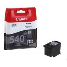 CANON PG-540 Black - Оригинална глава за принтер