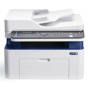 Съвместима тонер касета Xerox WorkCentre 3025