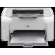 Kак да Сменим Тонер касета на HP LaserJet  P1102 / P1102W