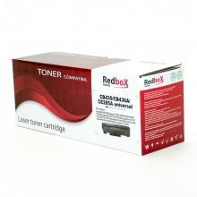 Съвместима Тонер касета HP CF540A No 203A Black
