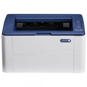 Зареждане на тонер касета за Xerox Phaser 3020